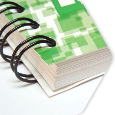 impresion de cuadernos personalizados pasta suave